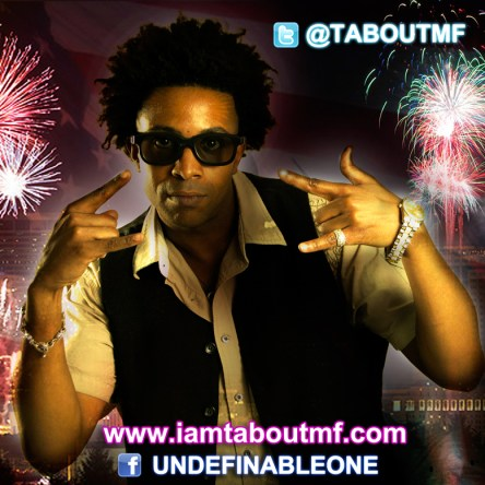 TABOU TMF aka UNDEFINABLE ONE