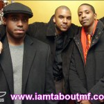Tabou TMF aka Undefinable One & Friends for The YGB Awards at Lolas in NYC