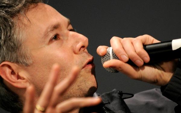 Rock In Paradise - Adam Yauch aka MCA of the Beastie Boys