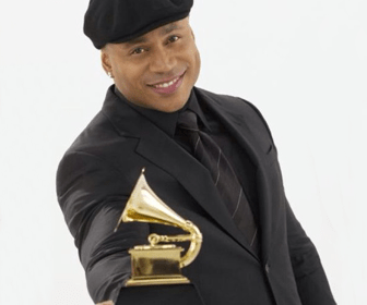LL Cool J Hosts the 55th Grammy Awards