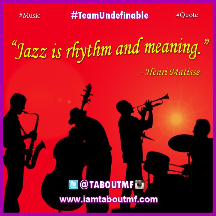 iamtaboutmf_MusicMonday_Jazz-is-Rhythm