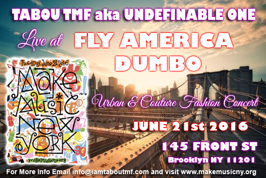 Tabou-TMF-American-Fly-Dumbo-America-Fashion-Coture-Concert