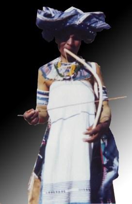 Mrs Yekani