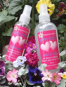 happy heart mist