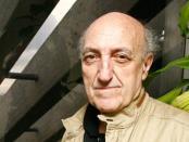 Carlos Gómez de Llarena. Foto El Universal