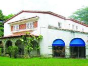 Fundación Casa Museo Uslar
