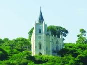 Capilla de Nuestra Señora de Lourdez