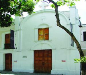 Museo Sacro