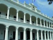 Palacio de Gobierno o Palacio de los Cóndores