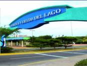 Parque Vereda del Lago