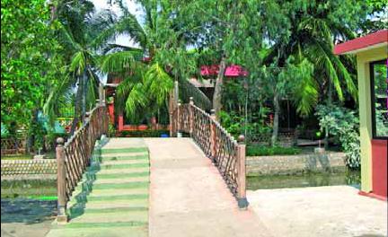 Centro de Educación Popular Jesús Rosario Ortega Chevoche