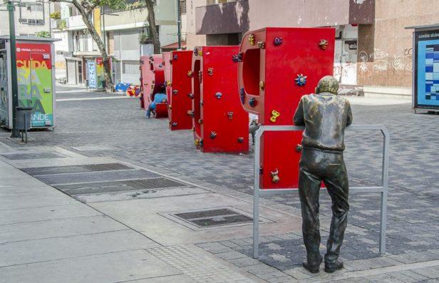 Foto Luis Chacín.