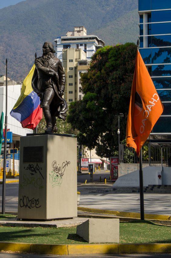 Fotografía Luis Chacín.