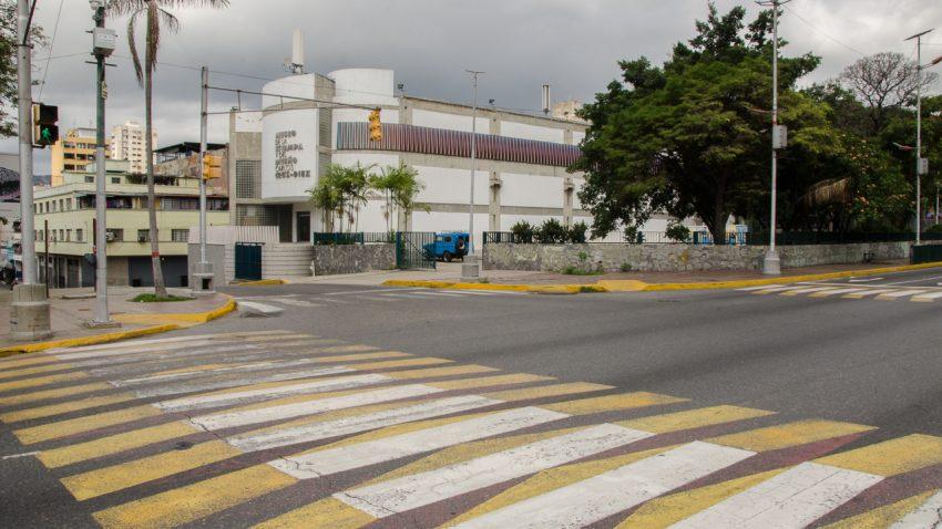 Museo de la Estampa y del Diseño Carlos Cruz Diez