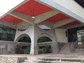 biblioteca pública central loreto prieto higuerey