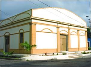 Teatro Santa Lucía