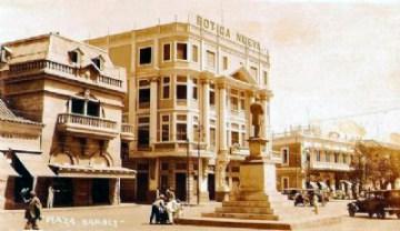 plaza-baralt-grande.Foto en elzulianorajao