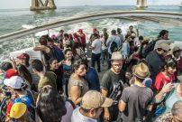 Visita Puente sobre el Lago. Prof. Invitados-76