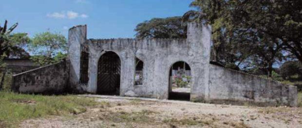 Cementerio Santa Rosa, Barinas.