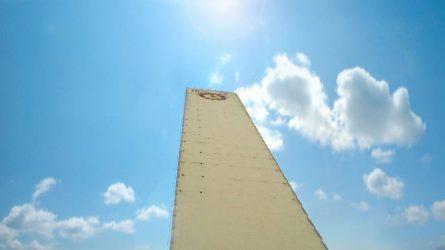 Emblema bajo el cielo larense. Foto Famaliel Cuicas.