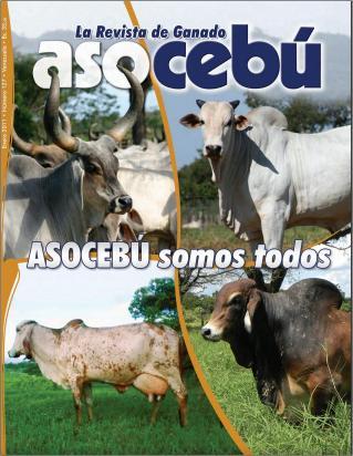 Revista Asocebú