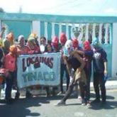 Las tradicionales Locainas de Tinaco.