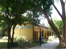 Parque La Estacion