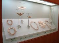 Colección del Museo Antropológico de Quíbor Francisco Tamayo.