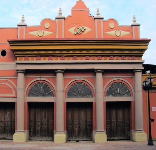 Teatro Ribas