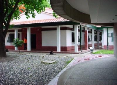 Vista del área de exposición permanente. Foto V. Sánchez Taffur.