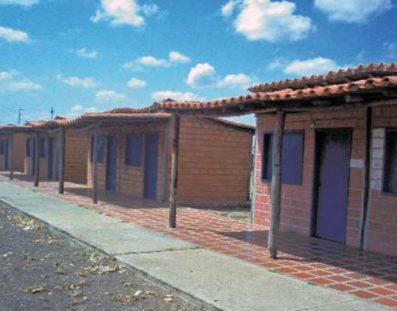 El Centro Artesanal de Barbacoas, de reciente data. Foto IPC.
