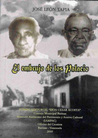 """""""El embrujo de los Palacio"""", 2005. Dig. Marinela Araque."""