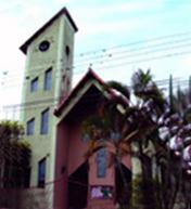 Capilla Nuestra Señora del Perpetuo Socorro, El Vigía. Mérida, Venezuela.