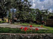 Museo Trapiche Los Clavo. Patrimonio cultural de Boconó, estado Trujillo, Venezuela.