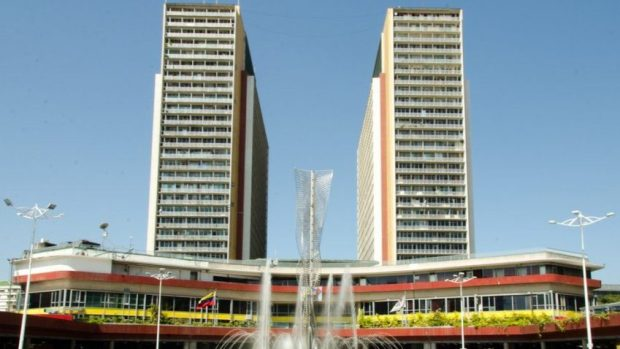 Reportaje BBC Mundo 450 aniversario de Caracas