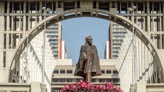 Reportaje BBC Mundo sobre el 450 aniversario de Caracas 6 hitos arquitectónicos.