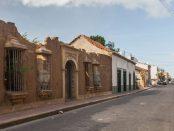 La UNESCO aprobó asistencia técnica para sacar a Coro La Vela de la lista de patrimonios en riesgo. Patrimonio cultural de Venezuela.