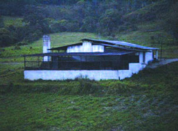Testimonio de la producción de caña en Boconó, del andino estado Trujillo de Venezuela.