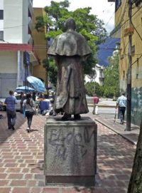 Patrimonio cultural de la ciudad de Mérida, Venezuela.