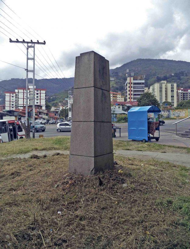 Patrimonio cultural venezolano en riesgo. alerta cultural