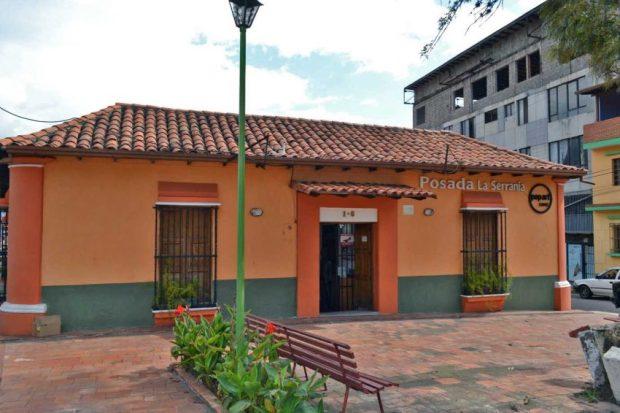 Patrimonio cultural de Mérida, Venezuela, en peligro. Mafia del bronce.