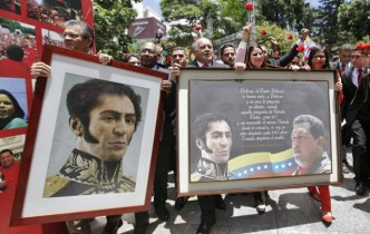 Palacio Federal Legislativo, patrimonio venezolano en riesgo.