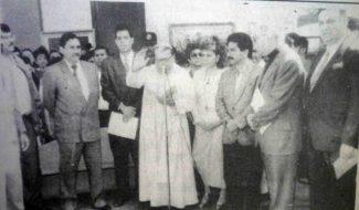 Bendición como sede del gobierno municipal de Barinas. Patrimonio histórico de Venezuela.