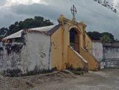 Desmantelan el cementerio antiguo de Barinitas. Patrimonio cultural en peligro, Venezuela.