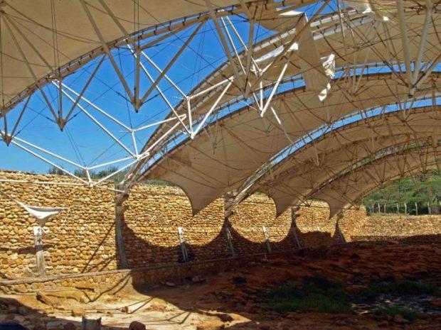 Museo antropológico Taima Taima, patrimonio cultural venezolano en peligro.