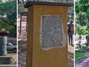 Plaza de la Guardia Nacional. Patrimonio cultural de Venezuela.