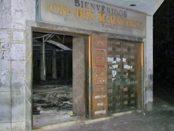 Patrimonio cultural en peligro. Mafia del bronce.