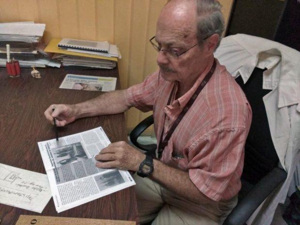 Mikve descubierta en Coro fue declarada bien de interés cultural de la nación por parte del IPC.