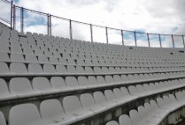 Estadio La Carolina / Estadio Agustín Tovar