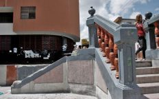 Plaza Sucre de Valera. Patrimonio cultural venezolano en peligro.